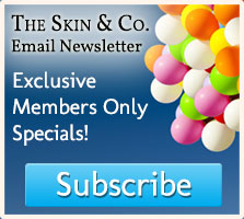 The Skin & Co. Newsletter
